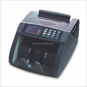 Value MONEY COUNTER KX-6122 Series