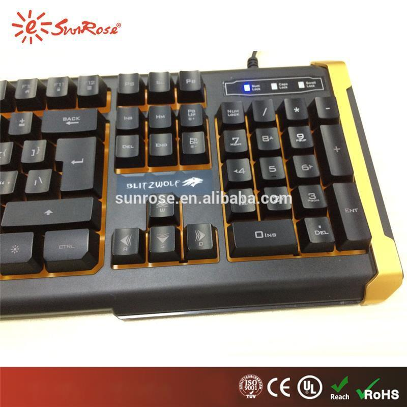 Multifunctional wireless mouse bamboo tablet keyboard with high quality