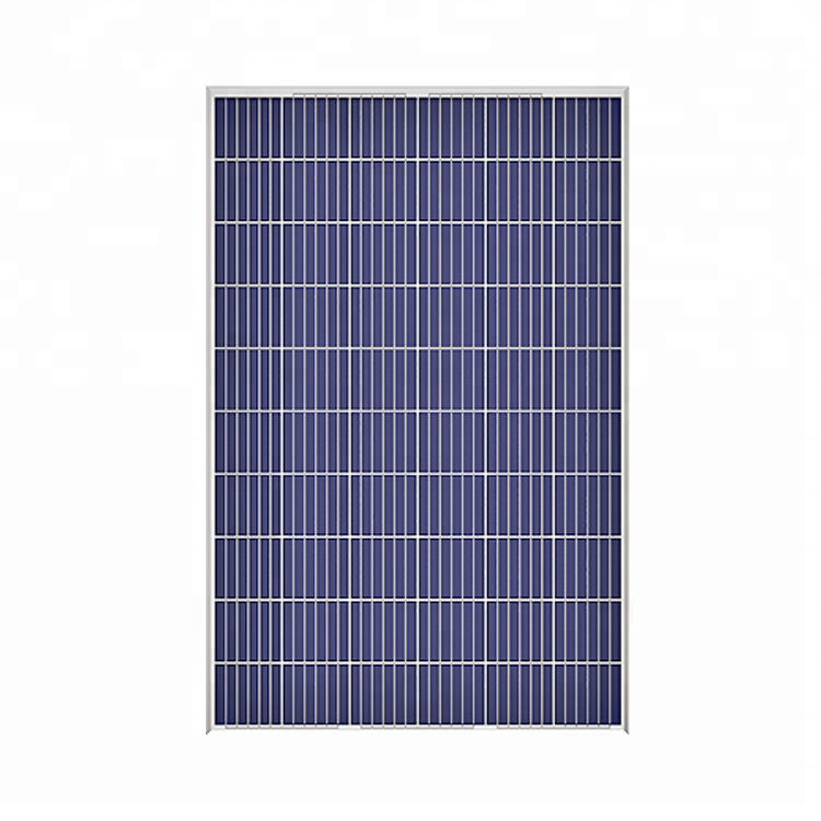 Pv Module 24v 220v 12v 500 Watt 50w Price India Solar Panel <strong>Poly</strong>