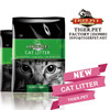 5L NEW Lemon fragrance bentonite cat litter