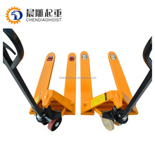 Hot Sale 3 t hand pallet truck armored truck