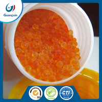 china supplier orange allochroic silica gel chemical formula price