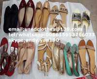 second hand shoes in italy/used tennis shoes/second hand clothes and shoes