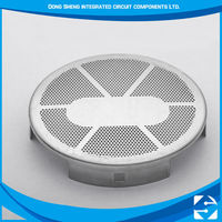 Etching Promotional Etching Best Supplier Led Overhead Shower