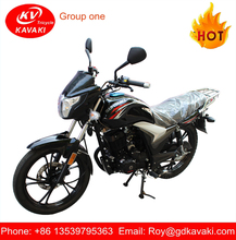 2017 China Factory Hot Sale 150CC Two Wheel Motorcycle For Sale