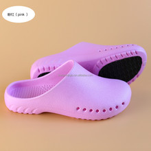 High quality hospital shoes clog, clinic clog, meidcla shoes