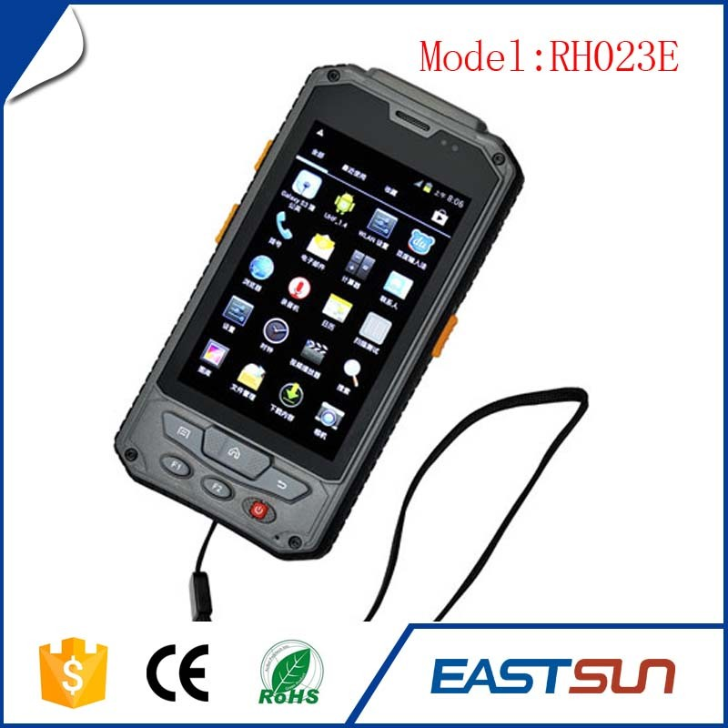 Special price uhf rfid long range rfid wifi reader