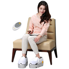 Hayati And Leg Bath Battery Operated Air Pressure Spa Massager Reflexology Electric Foot Massage Machine