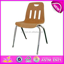 HOT conference no wheels blown meeting chair,fashion and comfortable wooden meeting chair toy WJ277573