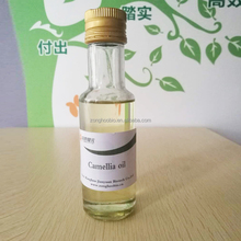 Camellia seed oil physical cold pressed oil for human health