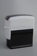 self-inking automatic stamp office rubber stamp