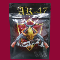 Free sample top quality herbal-incense ak-47 wholesale spice potpourri bag