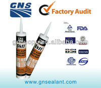RTV / Acetic Translucent Silicone Sealant