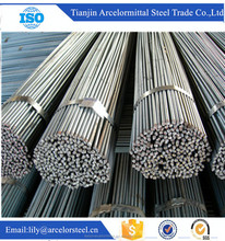 China ASTM A36 8mm steel round bar with best price