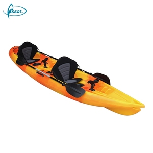 Professional PE cheap kayaks for sale under 200, PE kayak stabilizer, PE used double kayak for sale