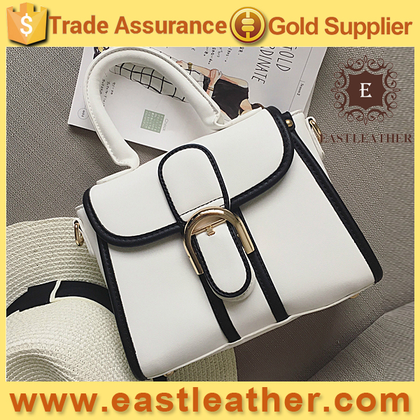 E1646 Exquistie utility handbag ladies tops latest design messenger bag
