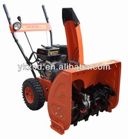 6.5HP Snow Blowers with CE EMC EPA CARB