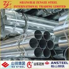 Steel Pipe 45# GI Pipe price China supplier