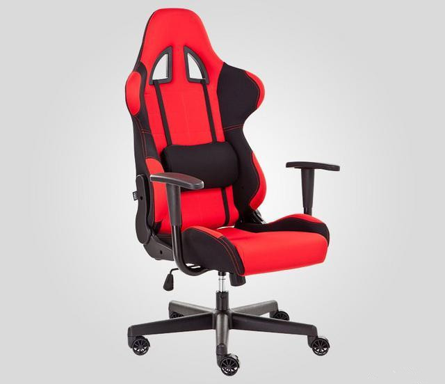 Most Popular Executive Office Racing Chair Gaming Chair With Comfortable Lumb