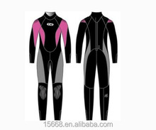 2017 most popular selling neoprene latex swimming diving suit