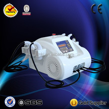 CE ISO cavitation/RF/Vacuum portable discount 5in1 rf equipment prices