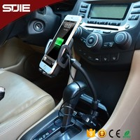 Wireless Charger Mobile Phone Charger Usb For Car