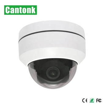 "2.5"" Mini Dome Camera PTZ Camera Sony 2.1mp 1080p 1 in 3 AHD TVI CVBS hd cctv security camera ir 25M waterproof outdoor video"