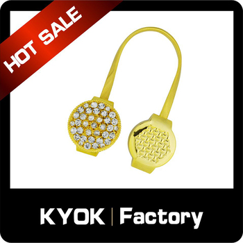 KYOK Curtain rods with glass hooks fancy glass curtain rod hook 2016 decorative iron accessories