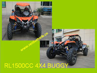 1500CC OFF ROAD GO KART Manual transmission