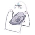 cheap baby girl bouncers and swings combo with various music( TY018E-1)