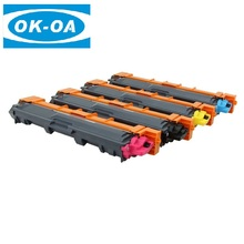 High performance printer toner cartridge tn241 for brother