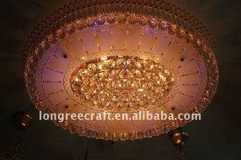 Recessed Conference Room Ceiling Light