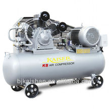 KAISER BL-10 Reciprocating Air Compressor(26-30cfm,363psi)