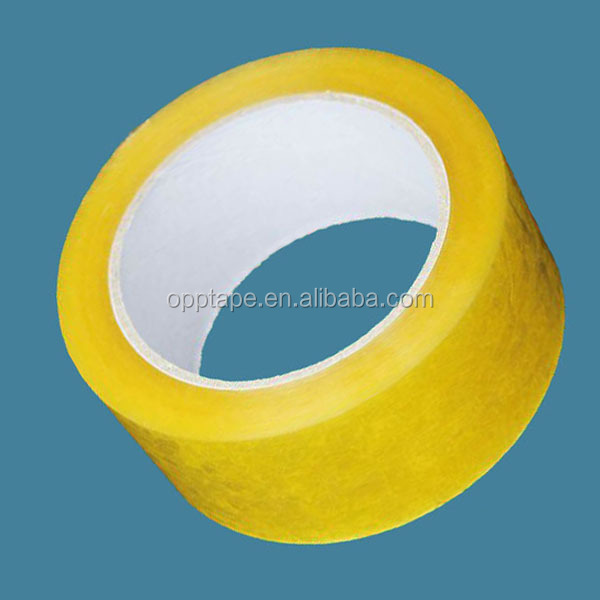 SGS Approved Manufacturers 48mm width self adhesive hot selling very high thickness adhesive tape in guangdong