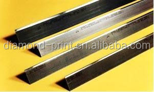 Normal Edge Or Hardened Edge Laser Steel Rule 2PT 23.80mm Die Cutting Rule