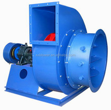 Carbon Steel China Centrifugal Blower Fan For Brick Kiln