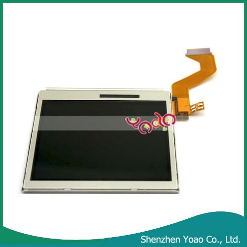 Replacement Parts Upper LCD Display For NDSL