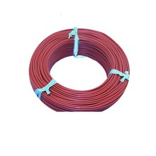 High Temperature Silicone Cable Wire High temperature resistant wires low temperture wire high quality