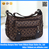 2016 Fashion European Women Lady Oxford Crossbody Bag Handbag Vintage