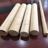 2017 Carbonized Bamboo Sticks