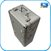 Professional aluminum make up trolley cases