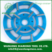 Diamond Metal disc ,resin disc for granite grinding /grinding tools
