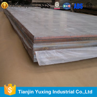 oil tank container plate corrugated steel