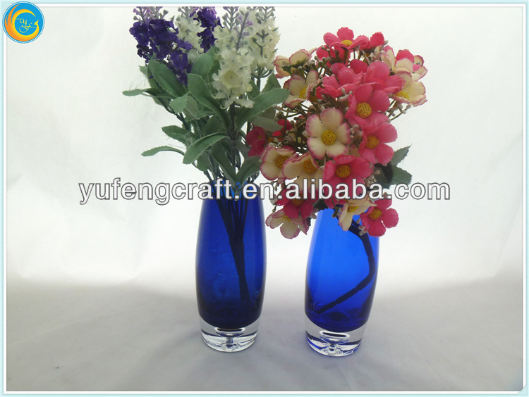 big size decorative vases,terracotta home decoration,vase glass cone