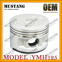 High Quality Cylinder liner 54mm Piston for YAMAHA Motorcycle