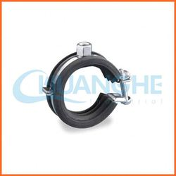 China manufacturer 10 inch pipe clamp