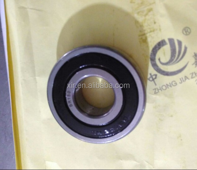 High quality Deep groove ball bearing 63/22-2RS chrome steel bearing ABEC-1 OEM bearing