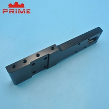 Aluminium 6061 Lathe Alloy Mechanical Cnc Machining Parts Vendor