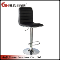 OEM Customize pu seat bar stool chairs