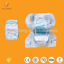 China Wholesale Raw Material for Baby Diaper